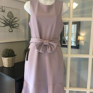 New Limited dress in pale lavender, 4
